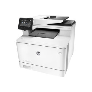 HP LaserJet Color Pro M477FNW MFP Print/Scan/Copy/Fax